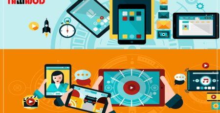 شركات انشاء الموقع الالكترونية