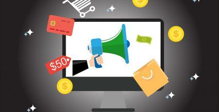 شركة تسويق الكتروني في دبي