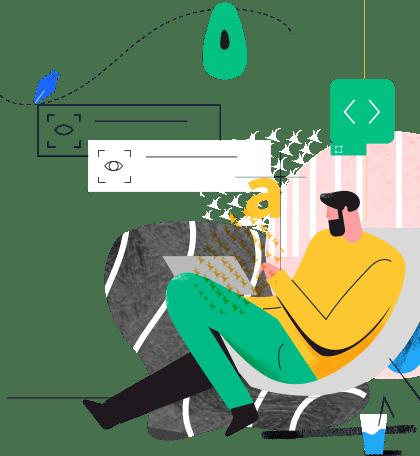 برمجة مواقع الانترنت