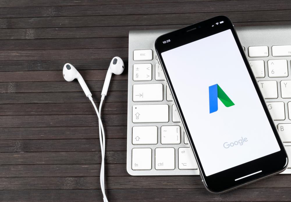 Arabic Google ads